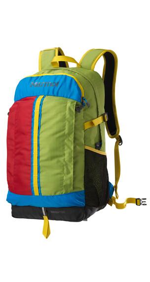 Marmot Brighton 30L - Sac à dos - Multicolore